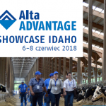 Alta Advantage showcase