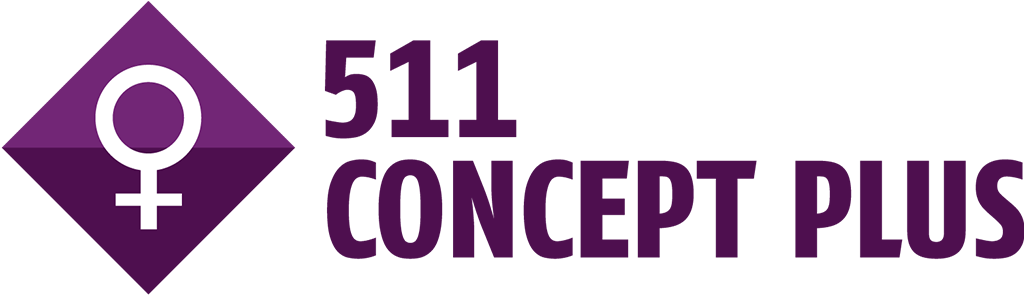 The 511 CONCEPT PLUS logo designates which Alta bulls are high for sire fertility with their sexed semen