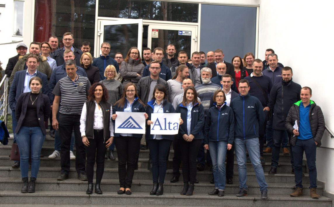 Alta Dairy Manager School 2019